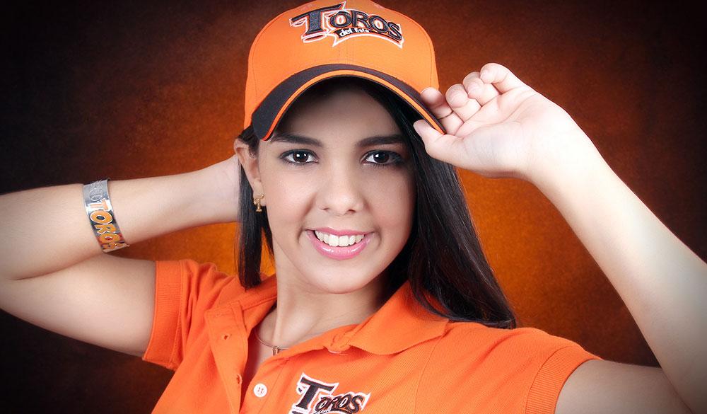 Melina Elene González
