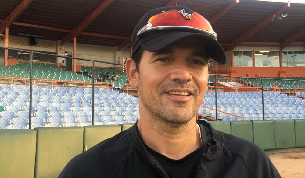 Carlos Subero
