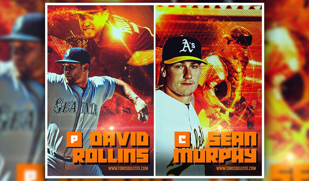 David Rollins / Sean Murphy