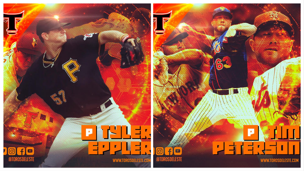 Tyler Eppler / Tim Peterson