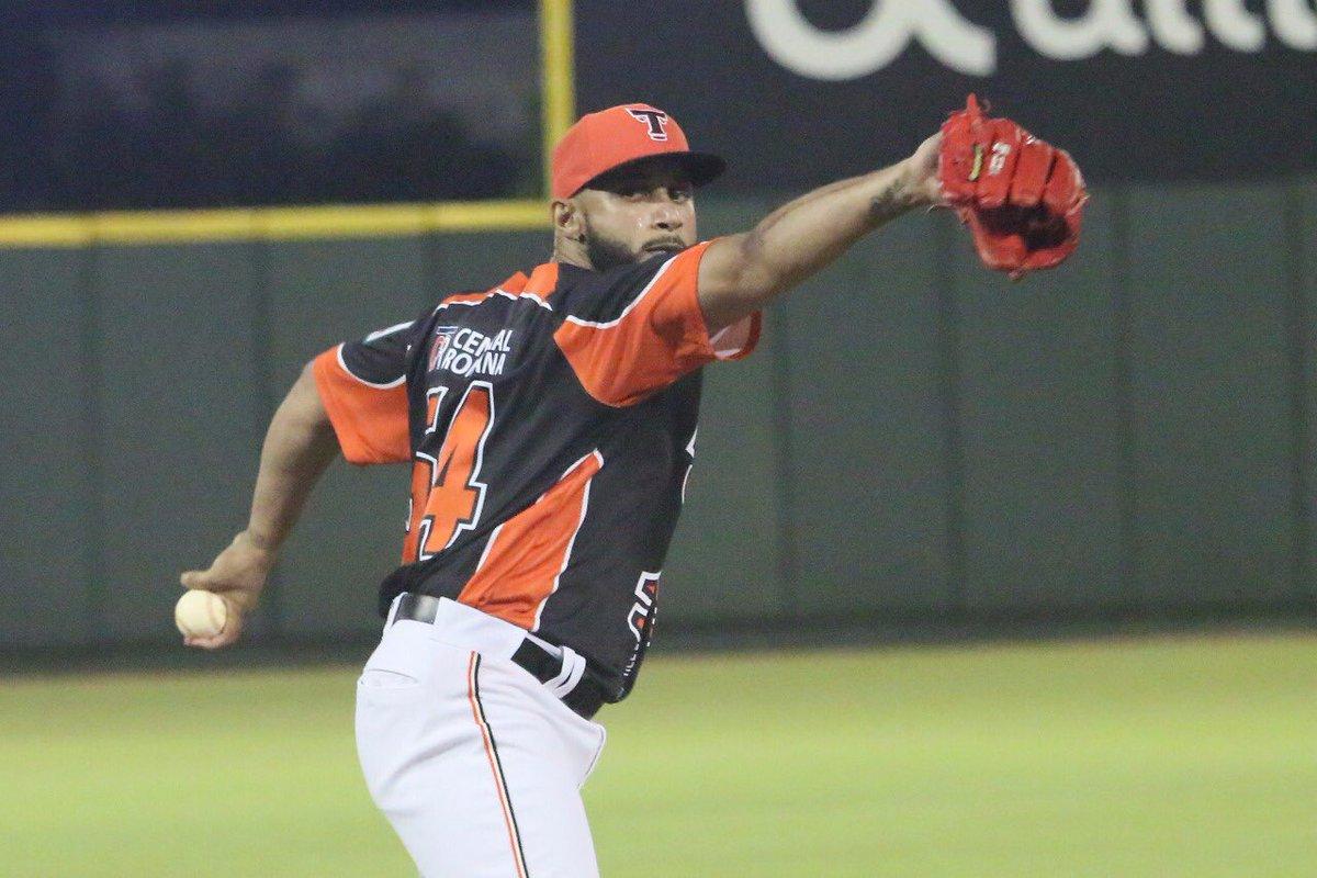 juego baseball dominicano en vivo