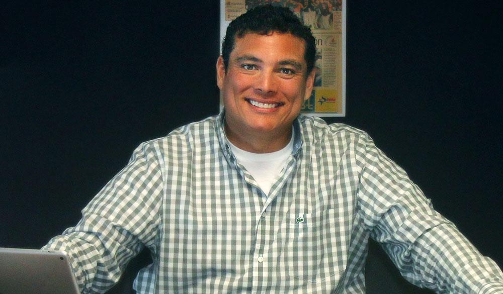 Raymond Abreu, gerente general de los Toros del Este