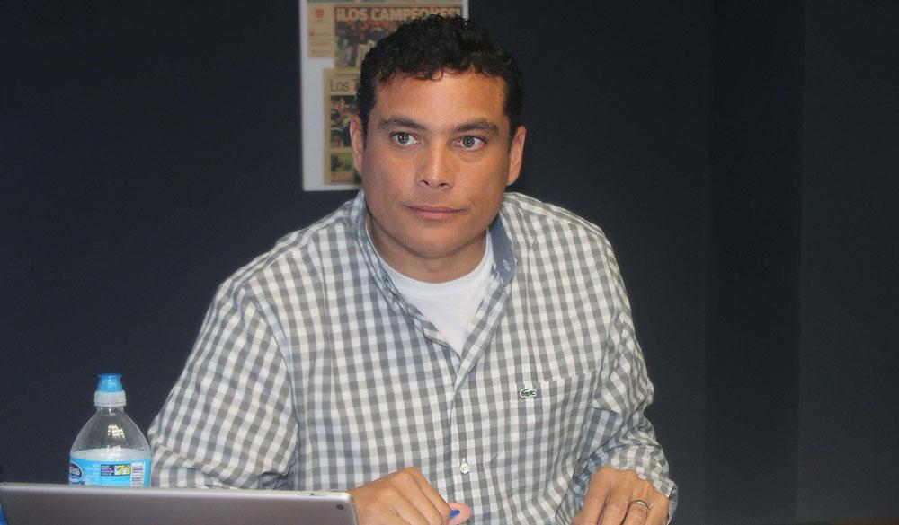 Raymond Abreu