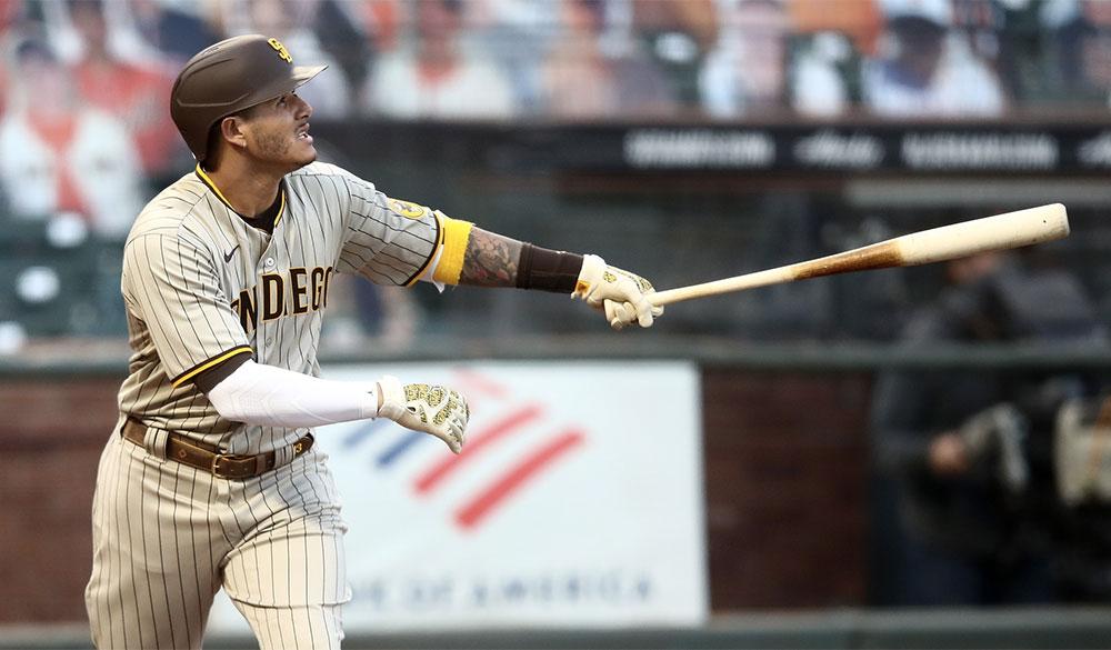 Manny Machado (Fotografía: ESPN)
